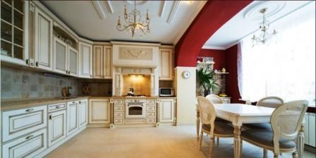 اجاره آپارتمان 257 متر  تهران فرشته