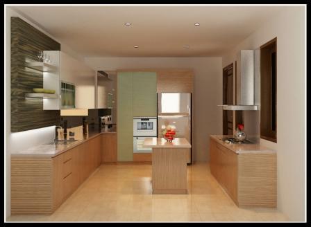 فروش آپارتمان در تهران سعادت آباد علامه جنوبي 136 متر
