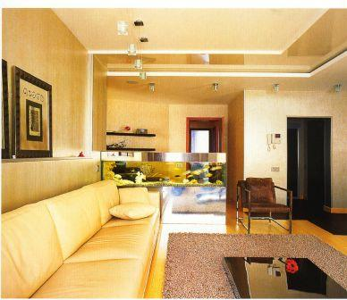 آپارتمان جهت فروش در تهران زعفرانیه 255 متر زیربنا