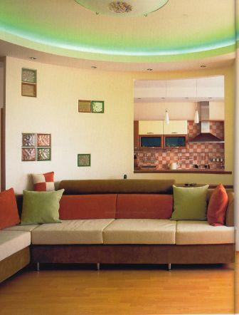 الهیه 125متر 2 خوابه نوساز فروشی